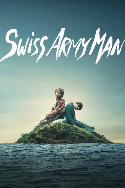 Fantasy Filmfest 2016 Swiss Army Man
