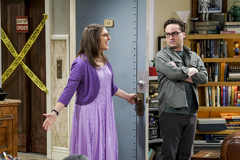 The Big Bang Theory Staffel 10 Foto 4