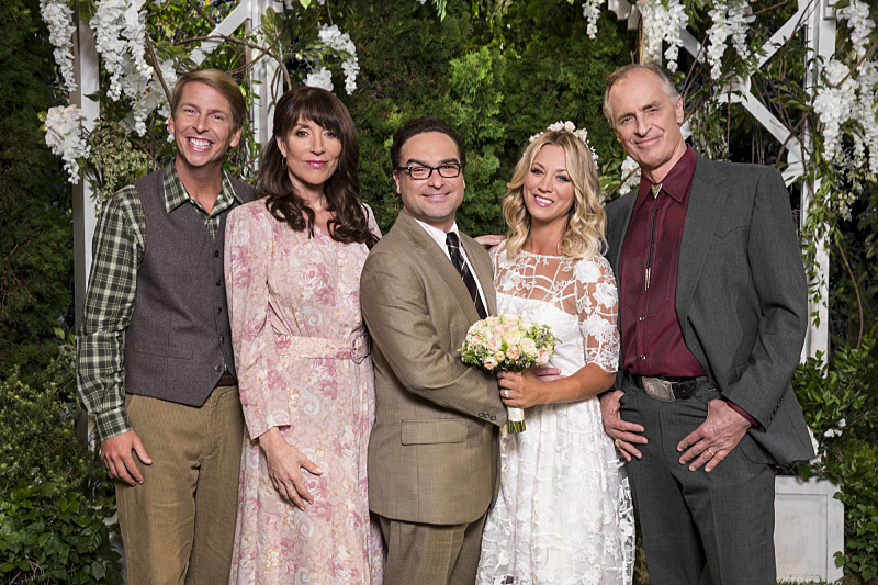 The Big Bang Theory Staffel 10 Foto 11