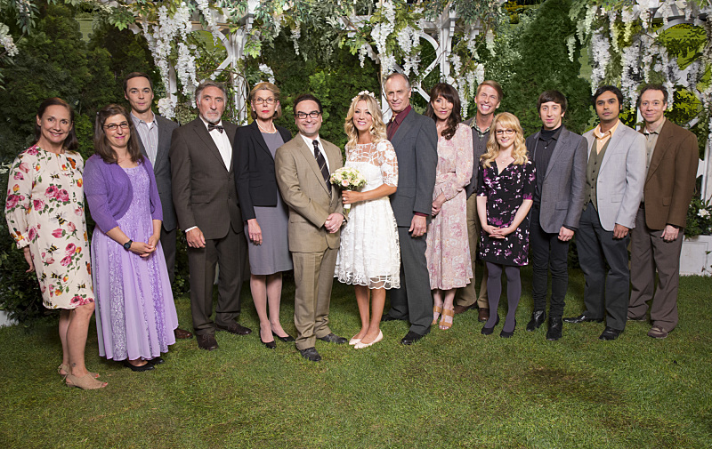 The Big Bang Theory Staffel 10 Foto 14