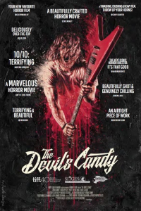 Fantasy Filmfest 2016 Tag 5 The Devil's Candy