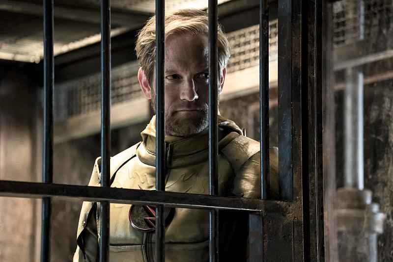 The Flash Staffel 3 Start Foto 10