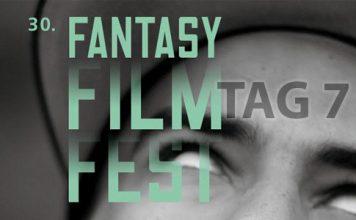 Fantasy Filmfest 2016 Tag 7