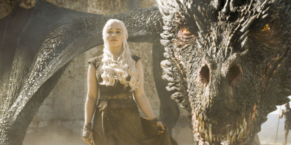 Game of Thrones Staffel 7 Schlacht