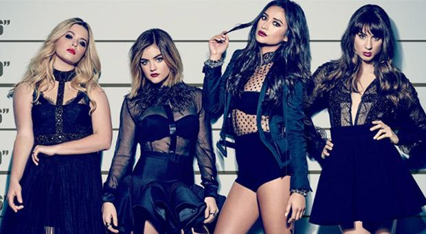 Pretty Little Liars Ende