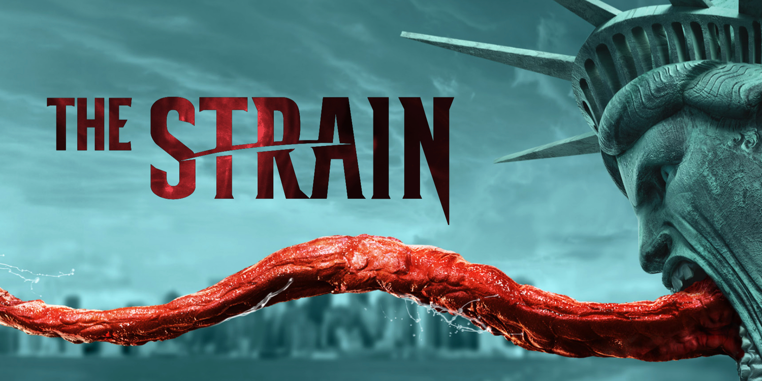 The Strain Staffel 4