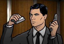 Archer Staffel 10 Ende