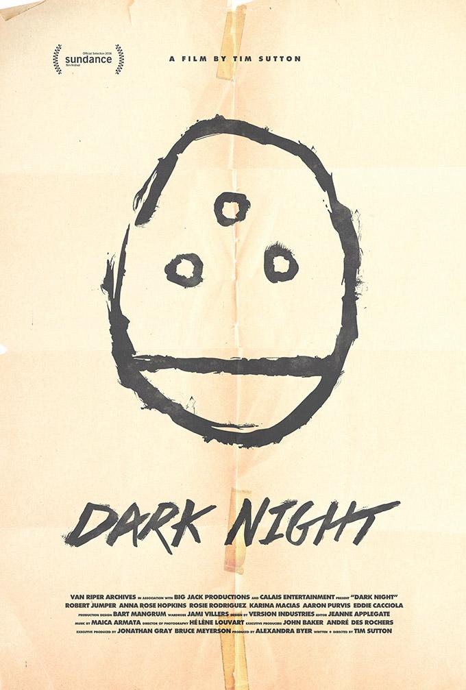Filmfest Hamburg 2016 Tagebuch Tag 2 Dark Night