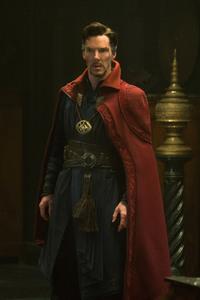 Doctor Strange (2016) Filmbild 2