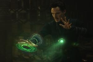 Doctor Strange (2016) Filmbild 1