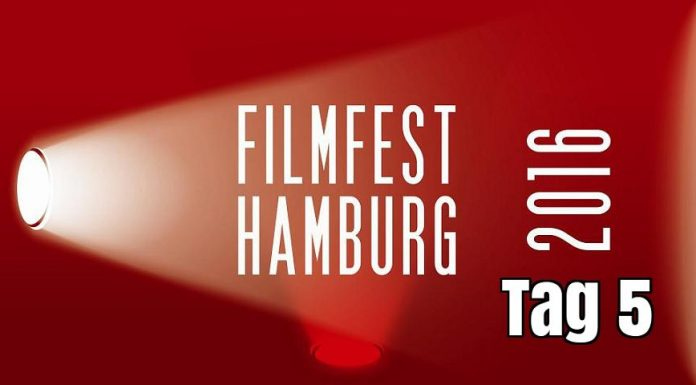 Filmfest Hamburg 2016 Tag 5