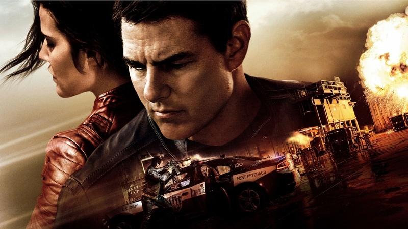 Jack Reacher Kein Weg zurück (2016) Filmkritik