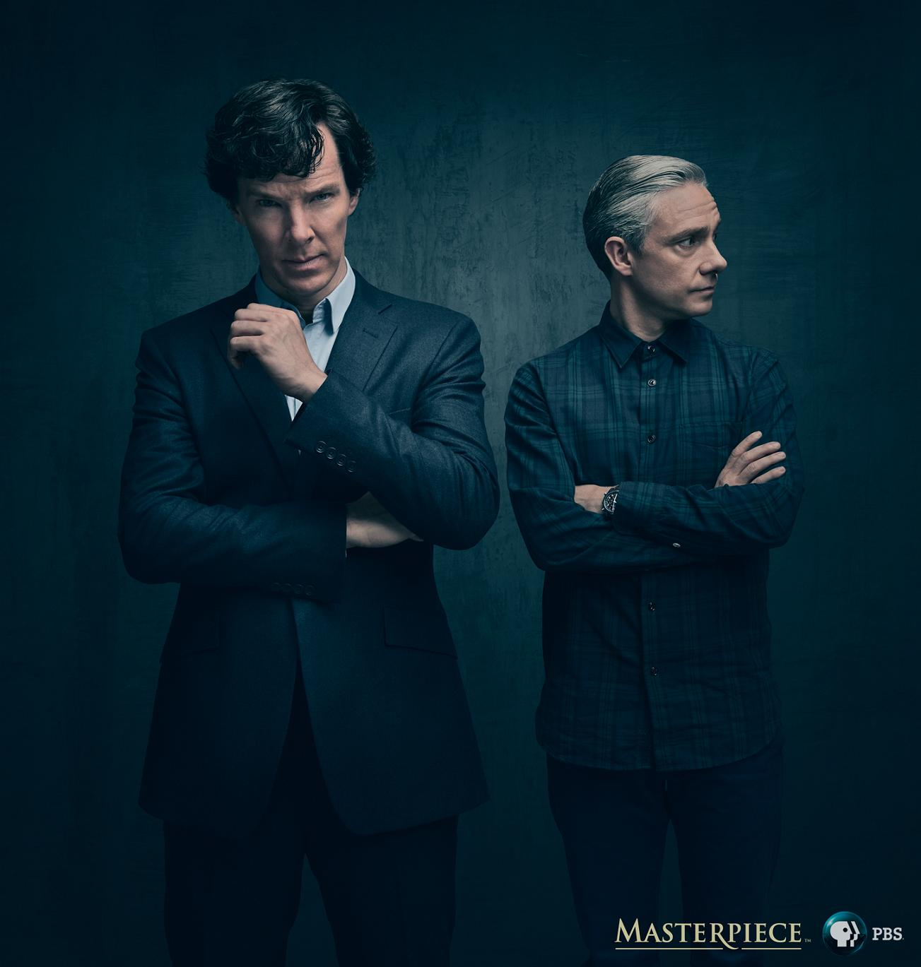 Sherlock Ende News