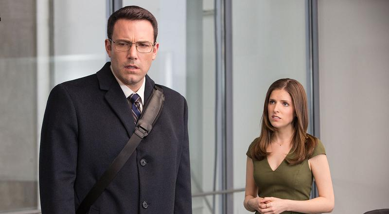 Box Office USA The Accountant