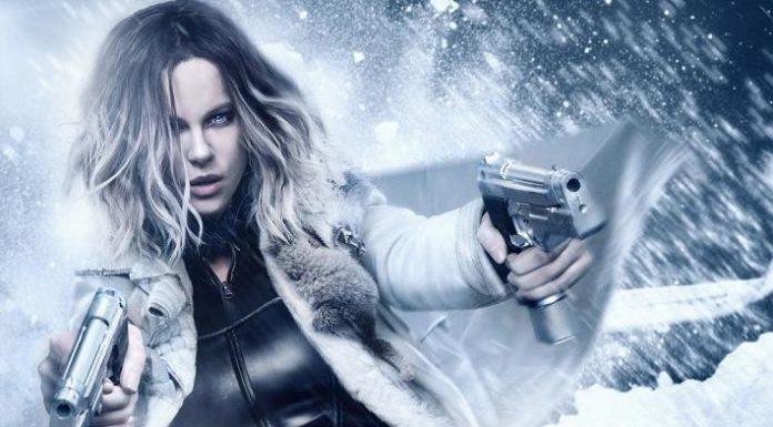 Underworld Blood Wars (2016) Filmkritik