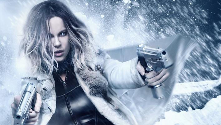 Underworld Blood Wars (2016) Filmkritik