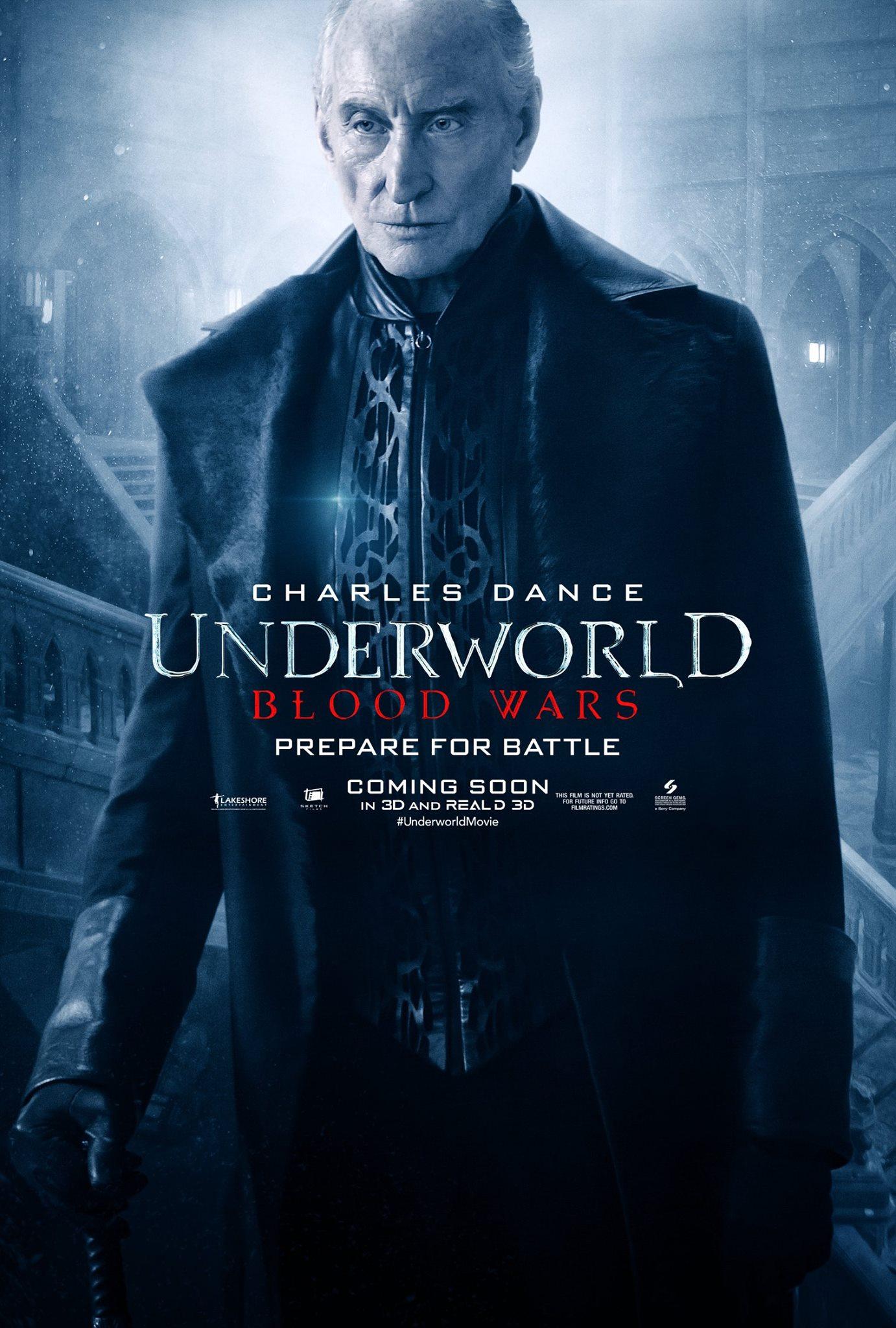 Underworld Blood Wars Plakate 4
