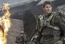 Edge of Tomorrow 2 Prequel