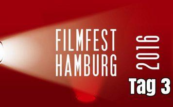 Filmfest Hamburg 2016 Tag 3