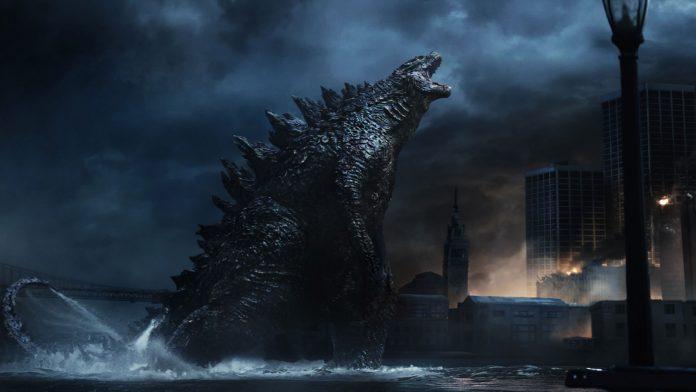 Godzilla 2 Regie