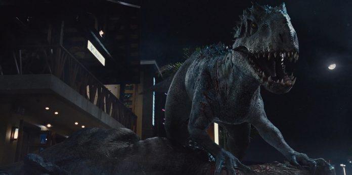 Jurassic World 2 Regisseur