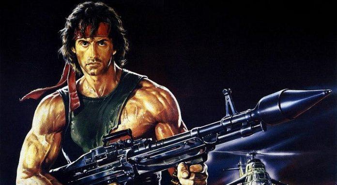 Rambo Reboot