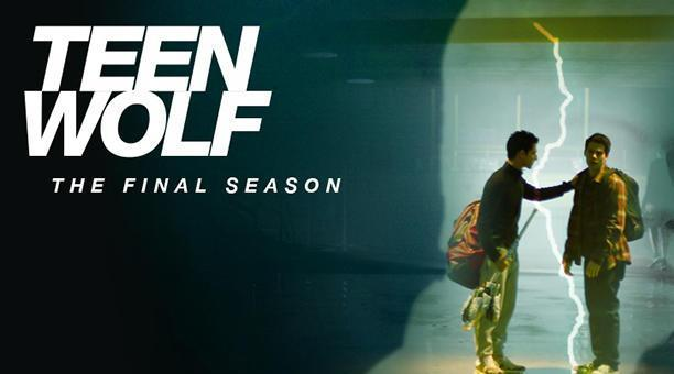 Teen Wolf Staffel 6 Trailer