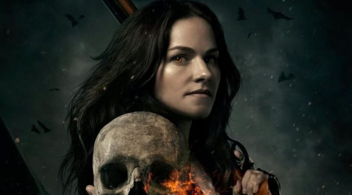 Van Helsing Staffel 2
