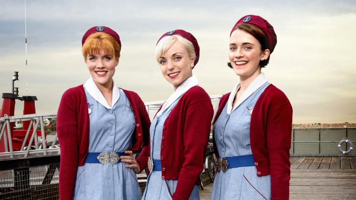 Call the Midwife Staffel 7