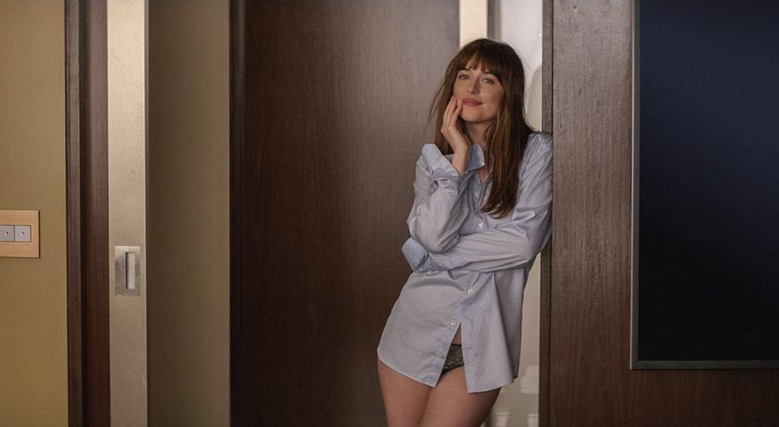 Fifty Shades of Grey Gefährliche Liebe TV Spot