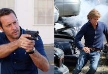 MacGyver Hawaii Five 0 Season 7 Quoten
