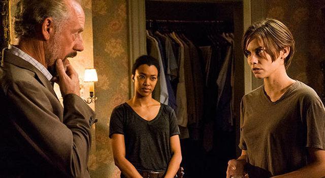 The Walking Dead Staffel 7 Einschaltquoten