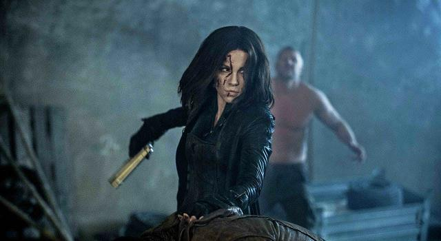 Underworld 5 Blood Wars Bilder Clip