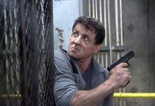 Escape Plan 2 Sylvester Stallone