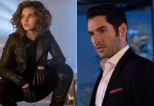Gotham Lucifer Staffel 2 Quoten