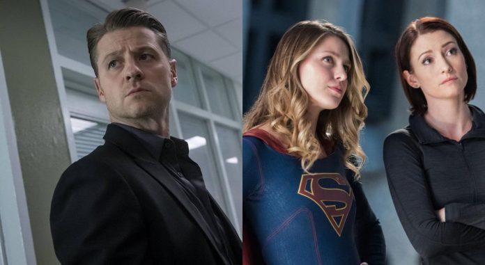 Gotham Supergirl Staffel 2