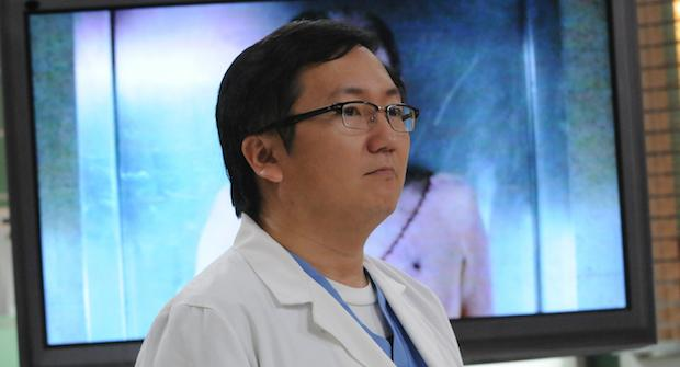 Hawaii Five 0 Masi Oka