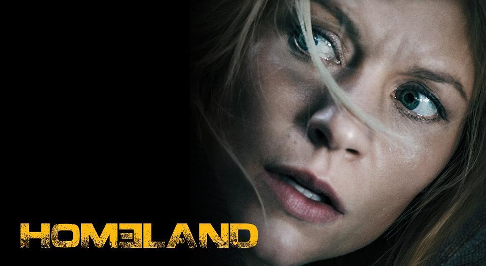 Homeland Staffel 6 Teaser