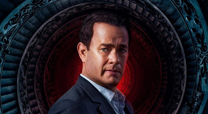 Inferno Box Office USA