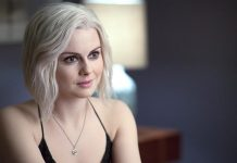 iZombie Staffel 3 Start