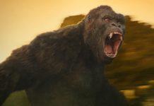 Kong Skull Island Trailer & Poster