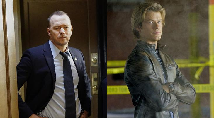 MacGyver Blue Bloods Staffel 7 Quoten