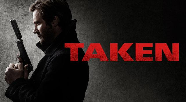 Taken Staffel 3
