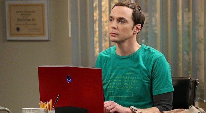 The Big Bang Theory Prequel