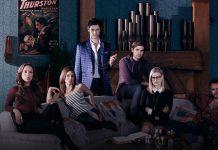 The Magicians Staffel 2