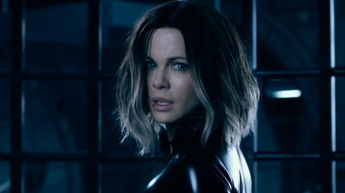 Underworld Blood Wars TV Spots