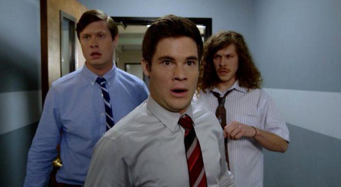 Workaholics Staffel 7