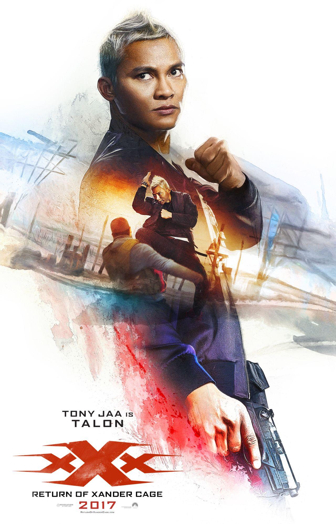 xXx Die Rückkehr des Xander Cage Trailer & Poster 10