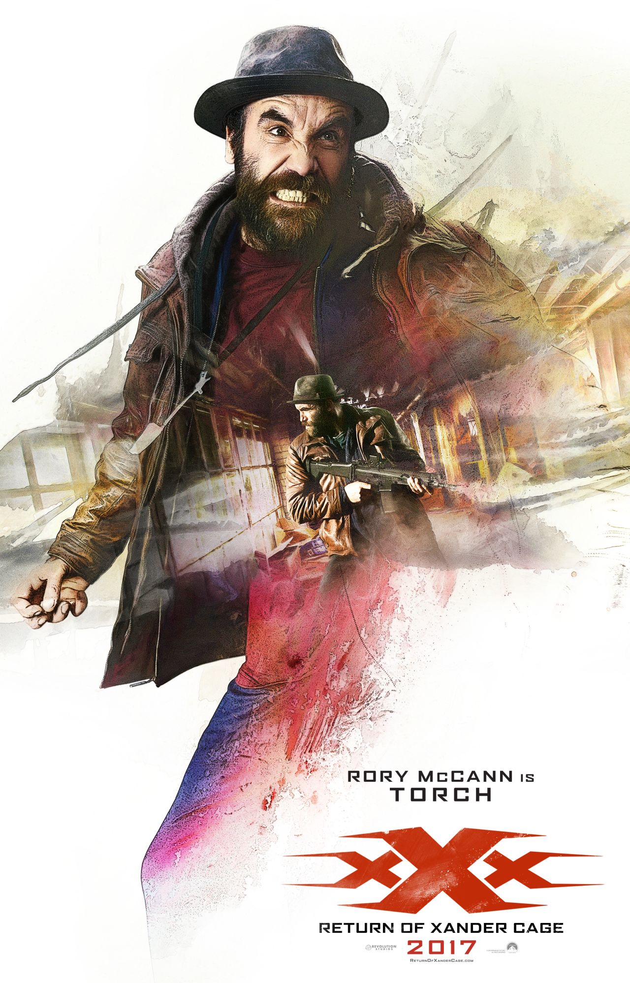 xXx Die Rückkehr des Xander Cage Trailer & Poster 11