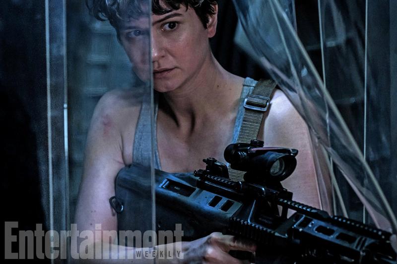 Alien Covenant Trailer & Bilder 1